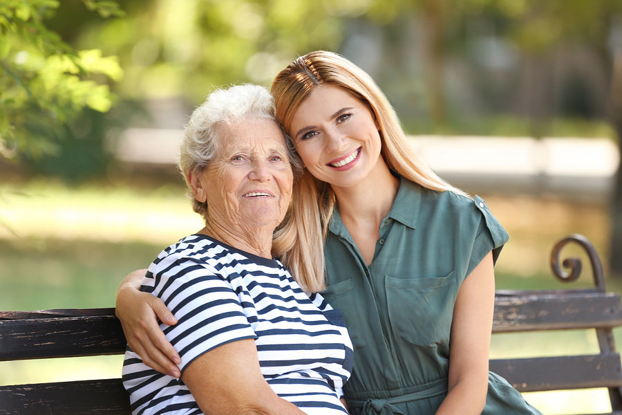 Caregiver-for-an-Elderly-Family-Member Image