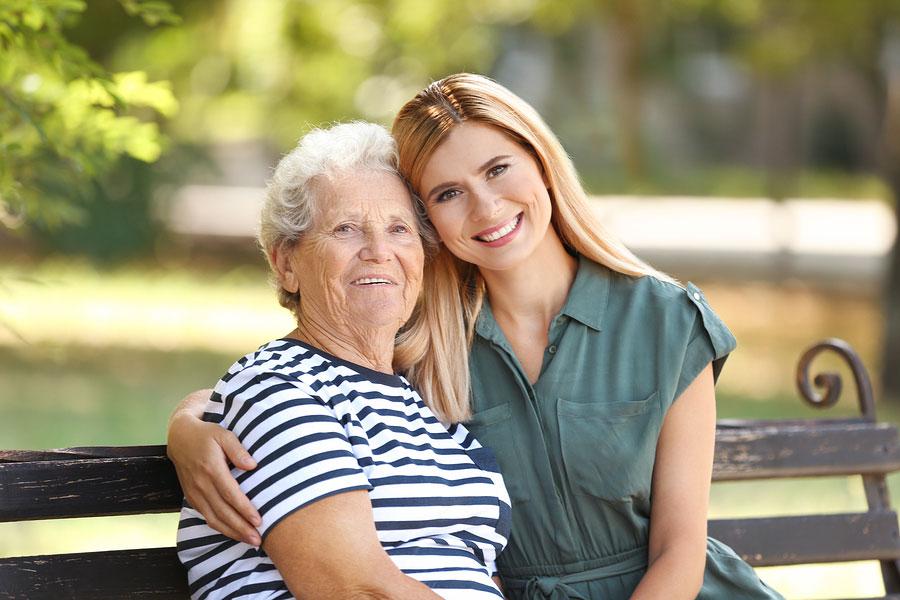 Caregiver-for-an-Elderly-Family-Member Image