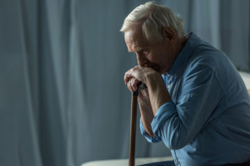 Symptoms of Depression in the Elderly
