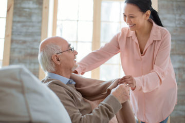 Home Care Assistance Pay Rate and Caregivers