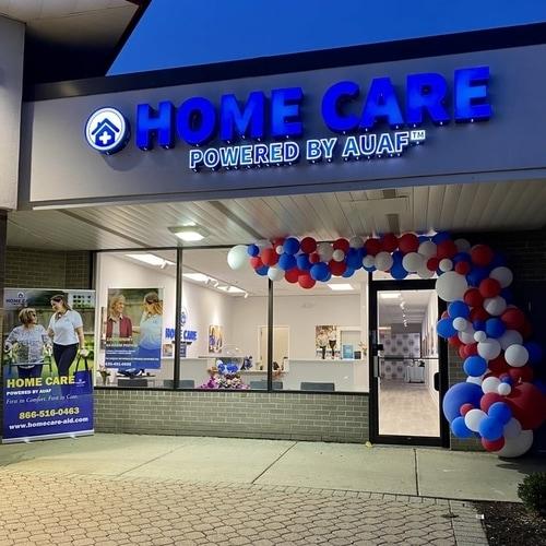 Home Care Schaumburg IL