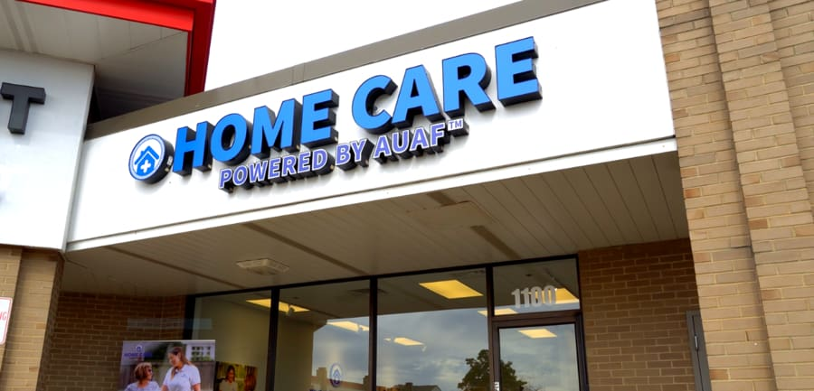 Home Care Schaumburg