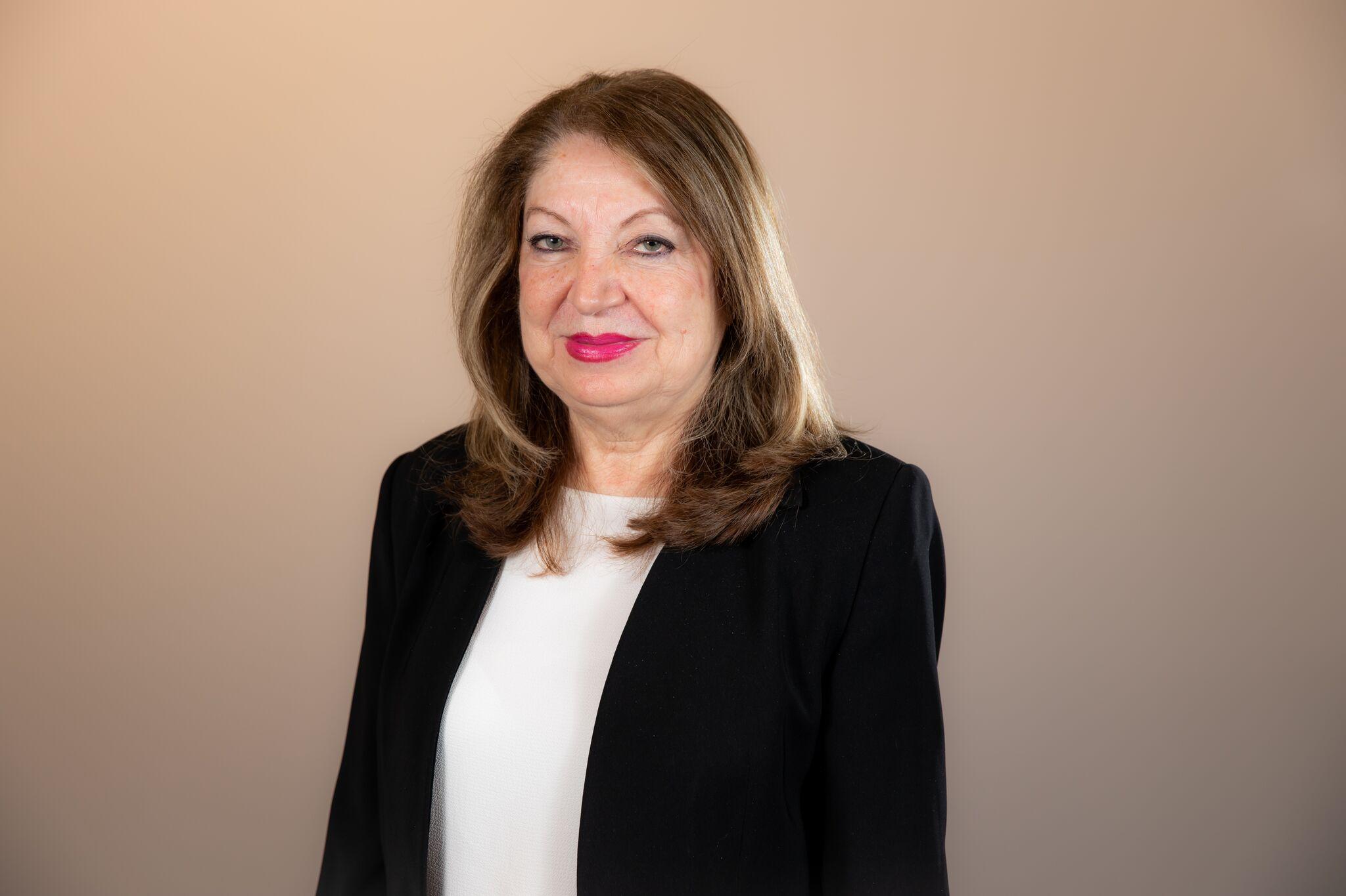 Maureen Kanoon