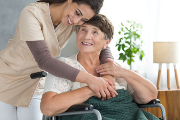 Who Can Become a Caregiver for Their Parent