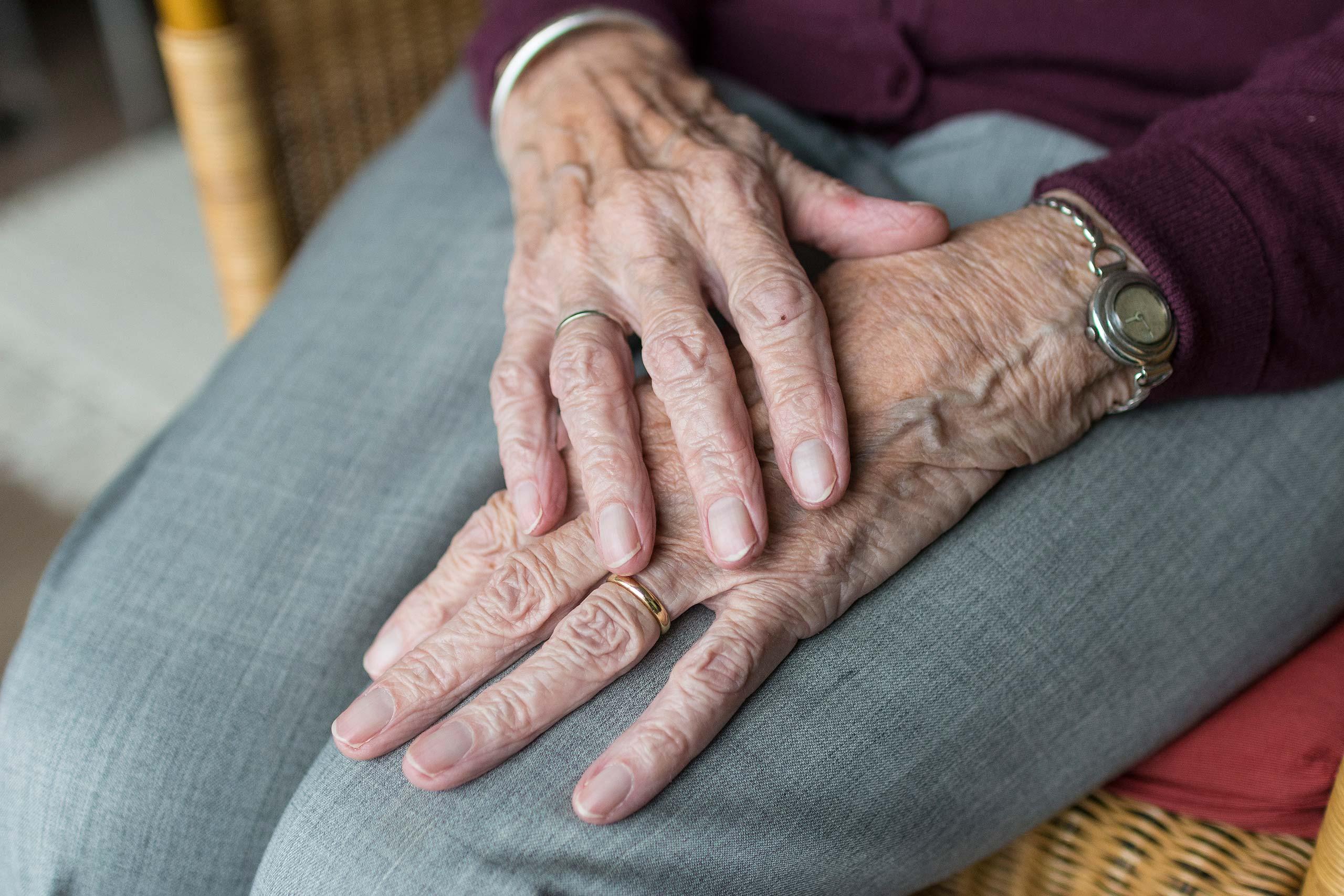 home care agency for senior care