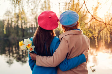 Spring-Holiday Home Care for Seniors