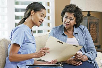 """The Differences Between In-Home Care and Home Health Care"" (Edit)"