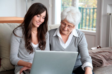 Understanding Technology Use and the Elderly