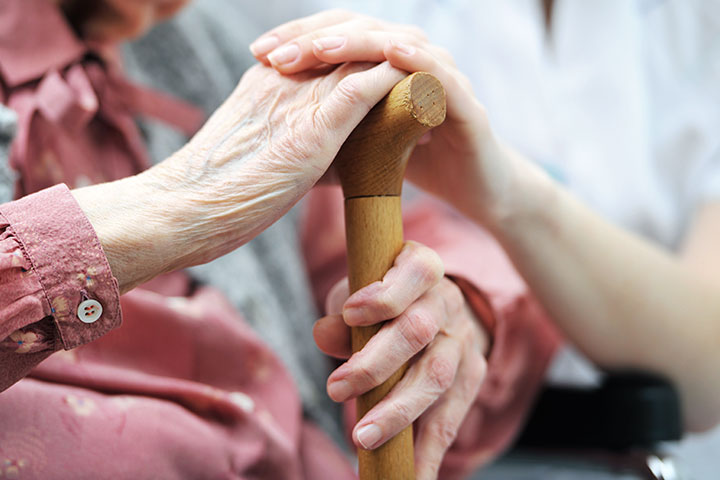 Senior Home Care Services | Elderly Home Care & In Home Caregiving