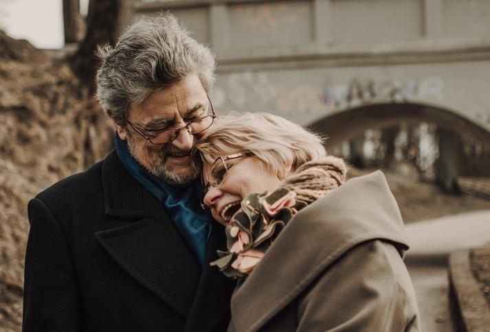 The Caregiver Side of Companion Care