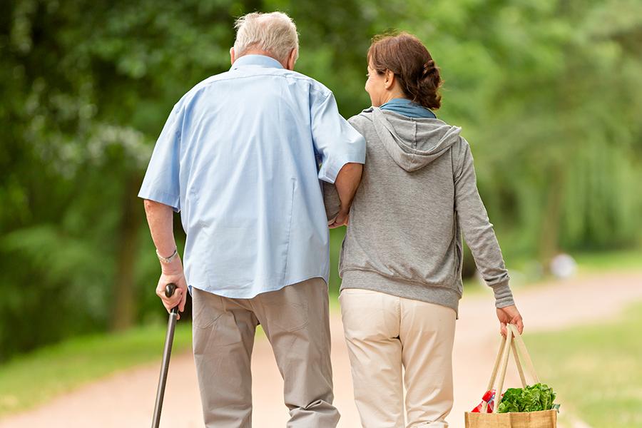 Transportation & Errand Assistance - Senior Home Care